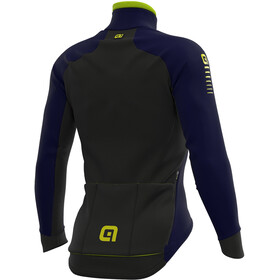 Alé Cycling Clima Protection 2.0 Race Nordik Veste Homme, blue